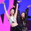 【 TRAD 】 200514 — Yeji de Itzy menciona a miss A. YeJi: Cuando era joven, me gustaba Wonder Girls y miss A, entonces aprendí a bailar. Quiero ser como ellas. Cr. wgaoa