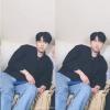 [200513] 귀여운 쫑운이 발견~😝😝 Found a cute Jongwoon! 😆