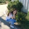 ☆彡 200513 she's so pretty 🥺🌸 ❀