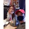 [BOYSTAGRAM] 200516 Sunwoo's instagram update with Apink's Bomi
