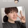 200518 Choi's Instagram story. …