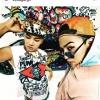 [SNS] 200519 choi_seung_hyun_tttop IG update: ❤️🐷❤️ T.O.P