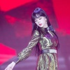 Jisoo with bangs @ GDA (Golden Disc Awards 2018) 180110