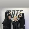 📸 → 200428 (retard), Voici une story de Euijin ( sur laquelle on y voit Hayoung et Jisung! « On y est presque,, » ©: _hongeuijin_ ⓣ: 🇫🇷: TRCNG France, Soomi