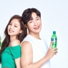 [PHOTO] 180522 JENNIE with Woo Do-Hwan for Sprite