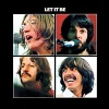 On this day in 23/05/1970 - 12th and final studio album 'Let It Be' started a three week run at No.1 on the UK chart, featuring 'The Long And Winding Road', 'Across The Universe' and the title track.