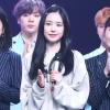 "(2) 200501 || MBC Entertainment NAVER Post Apink ""DUMHDURUM"" Encore Stage Photos on 200425 💙💙💙"