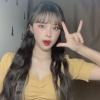 200524 ANS 공식 인스타&트위터 효녀예지 💙💙💙