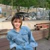 [ IG 200524 It's SUNDAY~! EVERYONE preparing for Monday? Everything will be okay~! Always positive thinking u guys!
