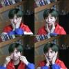 [200522] 지금까지 보는 예주니중 가장 귀엽다고 생각합니다~ 😝  The most cutest Yey I have ever seen till now 😛 