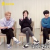 [ENG SUB] 200522 QQ Music Interview with NU'EST reenacts a scene from Itaewon Class and show off their (questionable) Chinese songs knowledge. 🔗 …