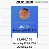 IG Update IG for girls by date 😍 👇 I will do it everyday 👇 😘 🙏 Daily 28.05.2020 🙏 Cut the amount at 4:30 pm every day