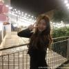 """200529 Japan Cafe güncellemesi """"Akşam yürüyüşü için iyi bir hava"""""""