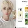 200528 optimushwang update 💛+🧡=☀ 🍊Jo Malone Yuja Cologne Top Note: Yuja Heart Note: Clary Sage Base Note: Fir Balsam 🌊Jo Malone Wood Sage & Sea Salt Cologne Tasting Notes: Ambrette Seeds, See Salt, Sage_1