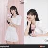 200530 Downy Weibo Update w/Lalisa (