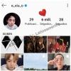 [INSTAGRAM] {200530} ha llegado a los 6M de seguidores en su cuenta oficial de Instagram. Cr. e_xiu_o Subido por EXO Planet 엑소 Latinoamérica. [mink99❄️]