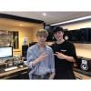 "IG : yupapron65 🍀🍀 28.05.2020 จัดเซอร์ไพรส์กับความดูโอ 2 หนุ่ม กับ New Single 'Since' ใน The Moment ""Since"" Coming Soon by_1"