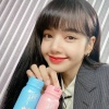 [200531 Lisa's Weibo update] Congrats to our baby mentor, Lisa 💜 MAU DEBUT SAMA LISA,JADI SUBUNIT♥️_2