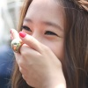 110605 Korea Univ. Open Ball Final Celebration Performance 💜_2