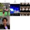 [TIKTOK] 070620 O último vídeo do no tiktok alcançou 100k de view 🥳 Se vc ainda não segue nosso príncipe, corre seguir!_1