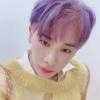 191022 The purple hair 🥺💜_1