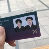 My future LOΛE 3rd gen card.. 😂😂 ©️sara_120315_1