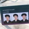 My future LOΛE 3rd gen card.. 😂😂 ©️sara_120315_2