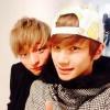 [PHOTO] 150504 AKI's Update - with JUN