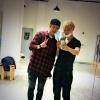 [PHOTO] 141125 AKI's Update - Jun
