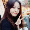 "200616 Girls Day Yura Instagram update with Sojin ""Happiness""_2"