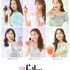 "Dara's IG post "" 내일 온라인 제작발표회 함께 해주세용~!!! 😆 6/17 (수) 오전 11시 팔로우미 유투브 공식채널에서 보실수있어요~!!! 😀💕"" [200616 daraxxi …]_1"