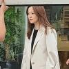 [Fan Photo] 16.06.2020 Shooting today! She's very beautiful. 😍😙 อยากเจอพี่สาวตอนถ่ายทำแบบนี้บ้างจัง 😏 Thank you for share : yurizzing_ IG_2