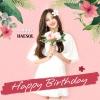 [ 2020.06.17 오늘은 해솔이의 생일입니다!🎂 ⠀ [ 2020.06.17 Today is Haesol's Birthday!🎂