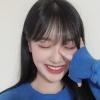 """200617 Japan Club güncellemesi """"Maviyi seviyorum 💎💎"""" 🔗"""