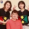 [PICS] 200618 kbsn_official IG Update with Kim Heechul, Kim Minah, and Hyun Jinyoung😍💙💜_3