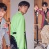 BG💙 (2Z) - 14.01.2020 - - fan : FromA • BumJun 99' 🥁 - Model - Leader • HyunWoong 98' Rap - ex- - dance - songwritter - actor • HoJin 01' Vocal - Model • JiSeob 01' 🎸 - Model • JungHyun 02' Model - 🎸