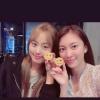 [IG] Lee Suji instagram story update with Chun Jane ㅡ 200619_2