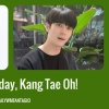 [ 200620 Happy birthday to our multi-talented actor, Kang Tae Oh!🥳