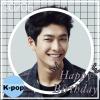 [Happy Birthday] Kang Tae Ho 20/06/1994 (Membro do 5urprise e ator em Primeira vez amor)