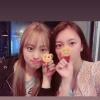 [IG] Chun Jane instagram story update with Lee Suji ㅡ 200620