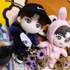 「CEG: Wang Yibo & Xiao Zhan dolls」 Ativa até: 23/06/2020 Valor a partir de: R$125.00 - Participe da compra apenas se tiver 100% de certeza que irá comprar. 📌 Deem RT para nos ajudar. 🔗 Form.: …_2
