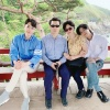 [BOYSTAGRAM] 200622 Suwoong's instagram update Suwoong's parents 30th anniversary 💙💙_2