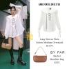  200620 | IG update✨⠀ ⠀ 🐥 Miya wears a Shirt from and Handbag from ⠀