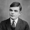 "| Alan Turing 23.06.1912 07.06.1954 ""The Code Breaker"""