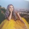 [ # 📷 ] 27.06.2020 ♡ PHOTOSHOOT Novas fotos da para álbum solo 'SENPASS'. cr. aoatara + Park Jiyeon Global_1
