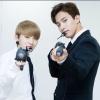 161017 Woozi and Dk_2
