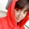 """[📸] 30.06.2020 Atualização no Weibo do com o S.Coups e The8 """"Desejando que todos tenham doces doces sonhos 🌙 """"_3"""