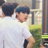 [PREVIEW] 200703 Woojin going to Music Bank © BeWoojin_1