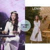 200605 - fanmeeting wearing Lenina - gigi punching dress ₩190,000