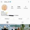 04/07/2020 : Instagram - Le compte Instagram de Yerin vient de dépasser les 500 000 abonnés ! Félicitations Yerin🎉🎊 Si vous la suivez pas encore : …